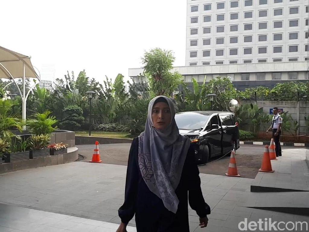 Periksa Inneke, KPK Dalami Pembelian Mobil untuk Kalapas Sukamiskin