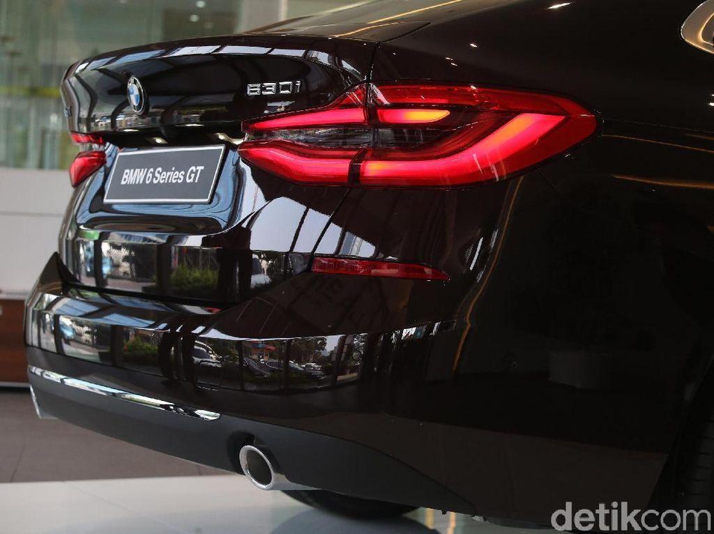 Beli Dua Mobil Edisi Terbatas BMW Bisa Dicicil