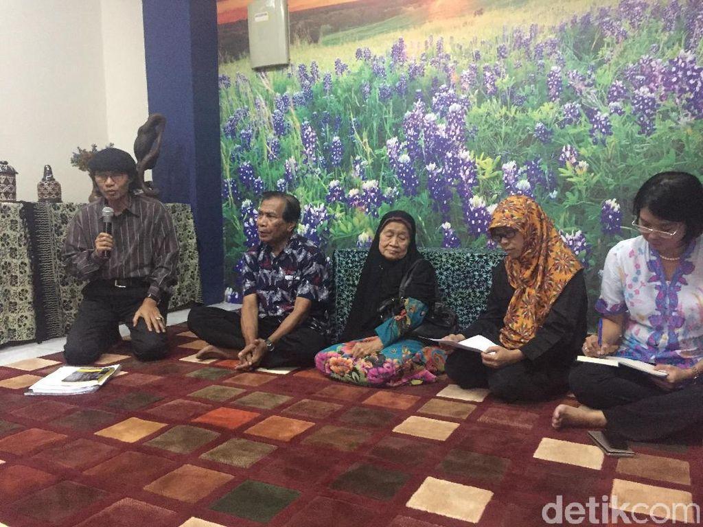 Warga Bukit Duri Minta Kampung Susun: Ini Kewajiban Pemprov