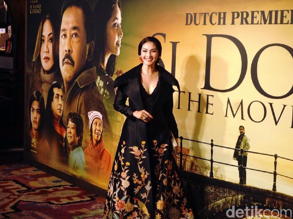 Si Doel The Movie 2 Giliran Zaenab Bergalau Ria