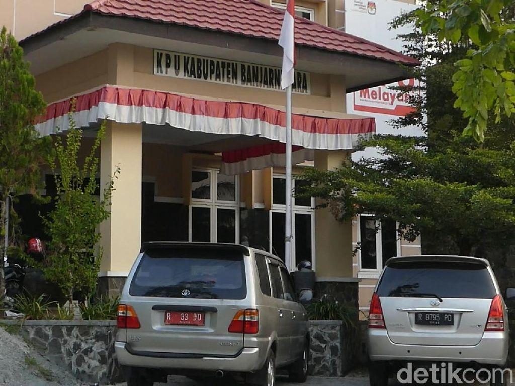 Ketua PKPI Banjarnegara Mundur lalu Daftar Bacaleg dari Hanura