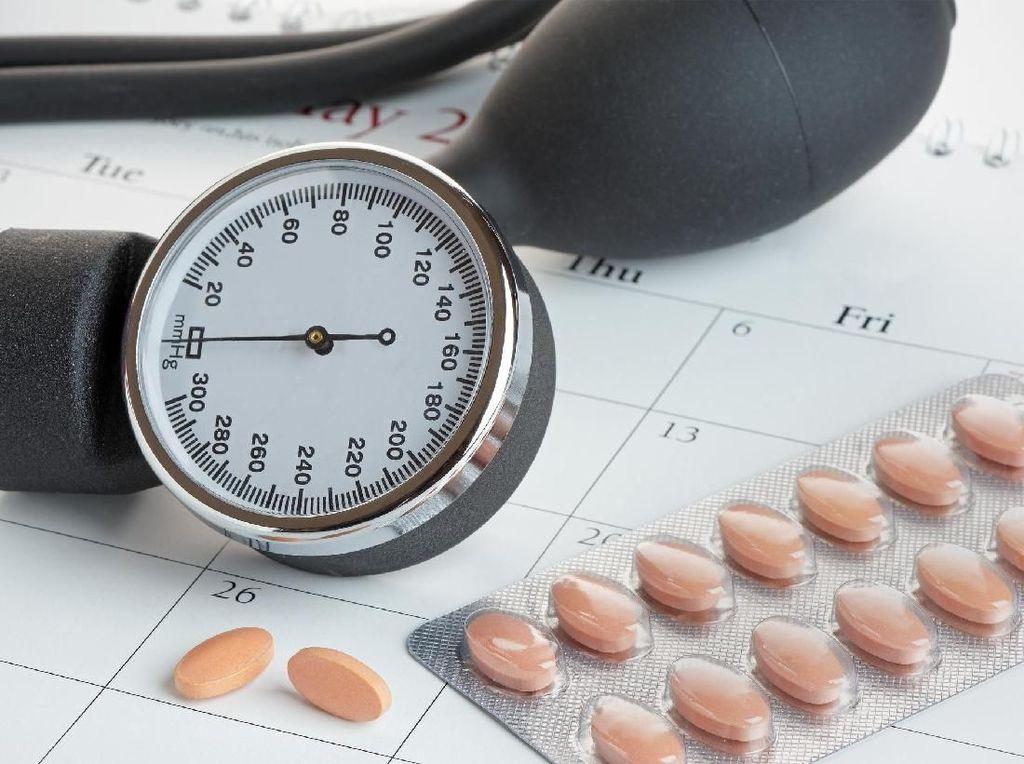 BPOM RI Tarik Dua Obat Hipertensi!