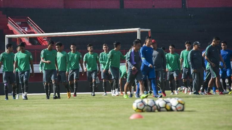 Tentang Jersey Li-Ning buat Timnas U-23, Nike: Biar PSSI yang Jelaskan