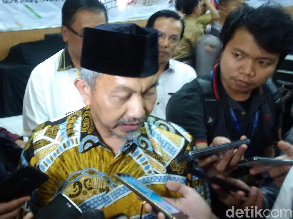 Disebut Menguat Jadi Wagub DKI, Syaikhu: Saya Ikuti Garis Partai