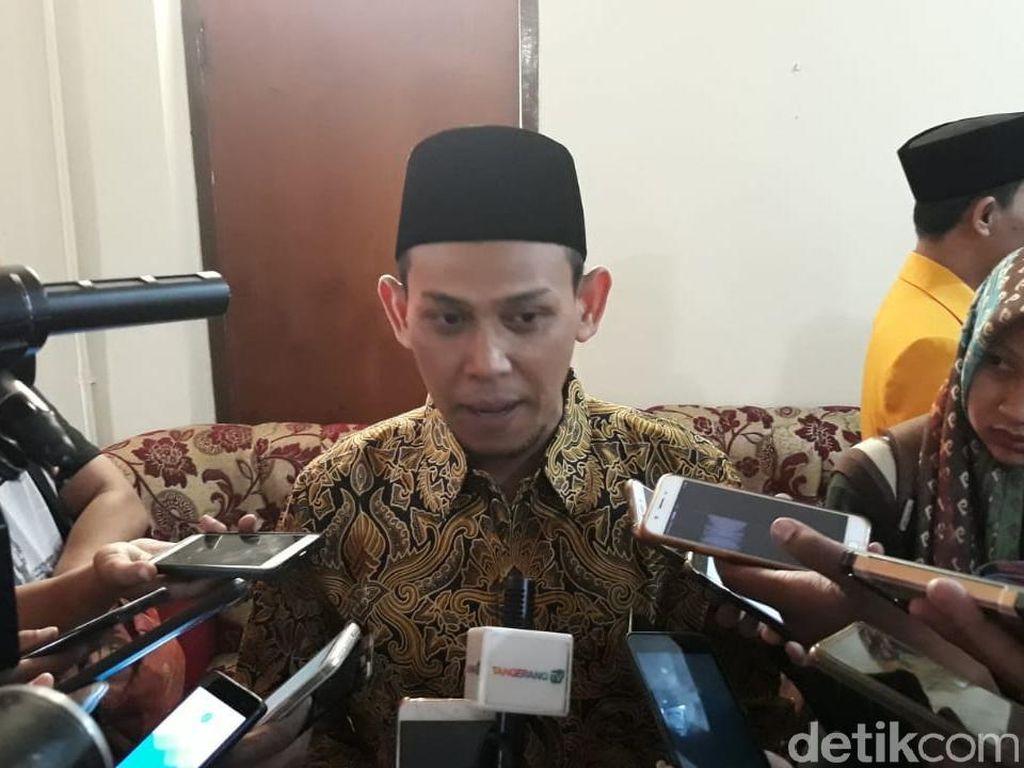 KPU Tangerang: 16 Parpol Masih Perbaiki Berkas Pendaftaran Caleg