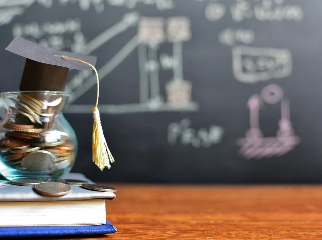 Tabungan Rencana, Solusi Persiapan Dana Pendidikan Anak