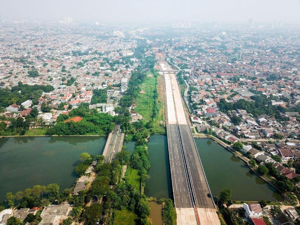 Jokowi: 12.783 Km Jalan Dibangun Sejak 2015