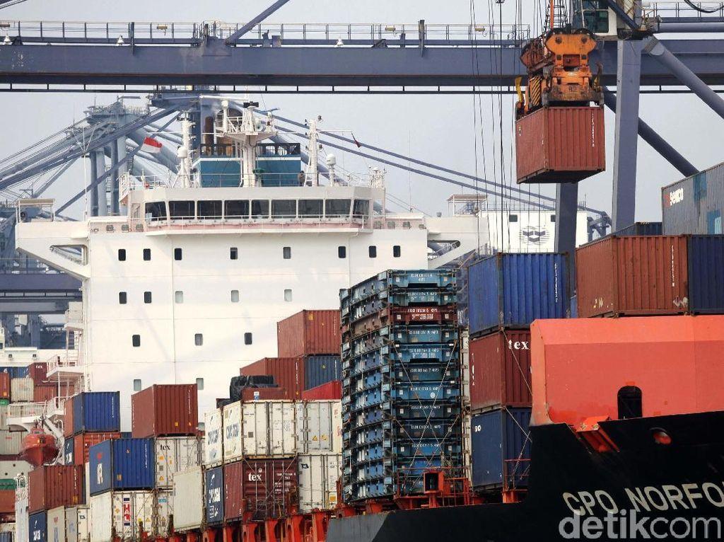 Ini Tanda-tanda Ekonomi Indonesia Mulai Lampu Kuning