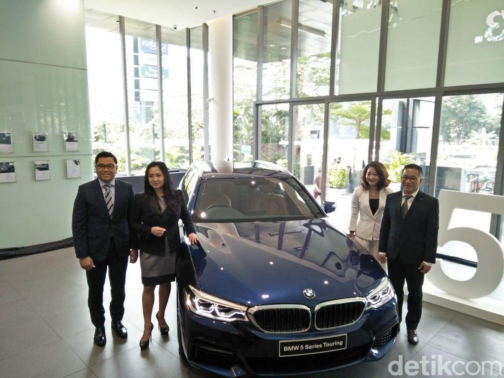 2 Mobil Edisi Terbatas BMW, untuk Siapa?