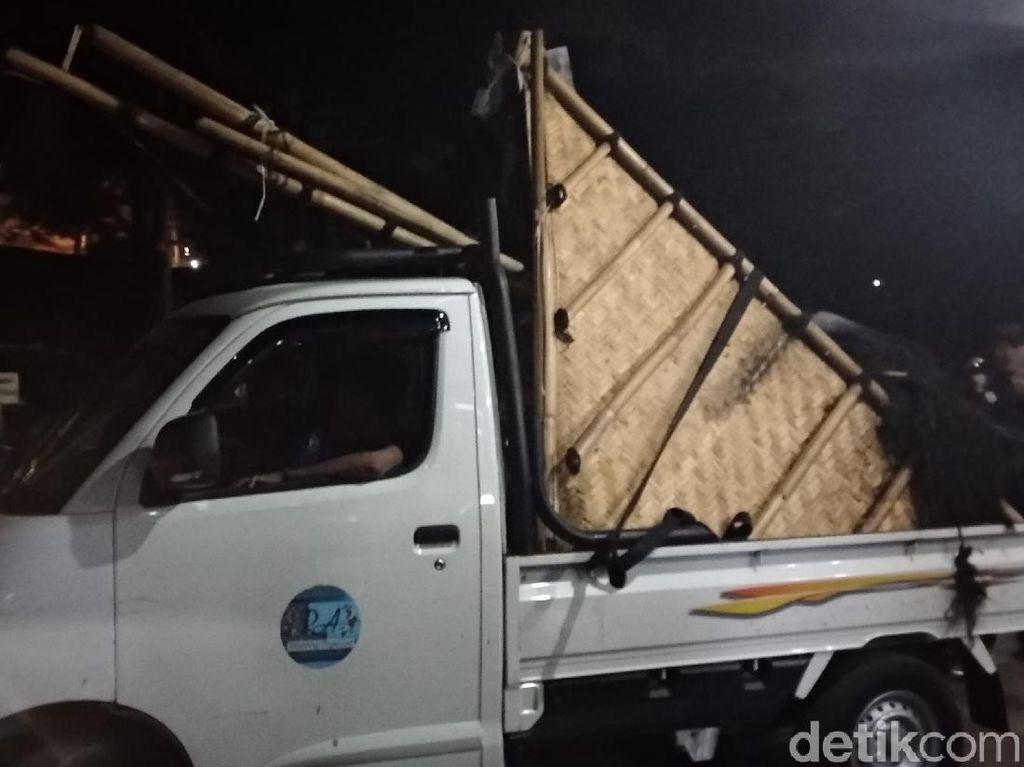 Saung Elite di Lapas Sukamiskin Bandung Akhirnya Dibongkar