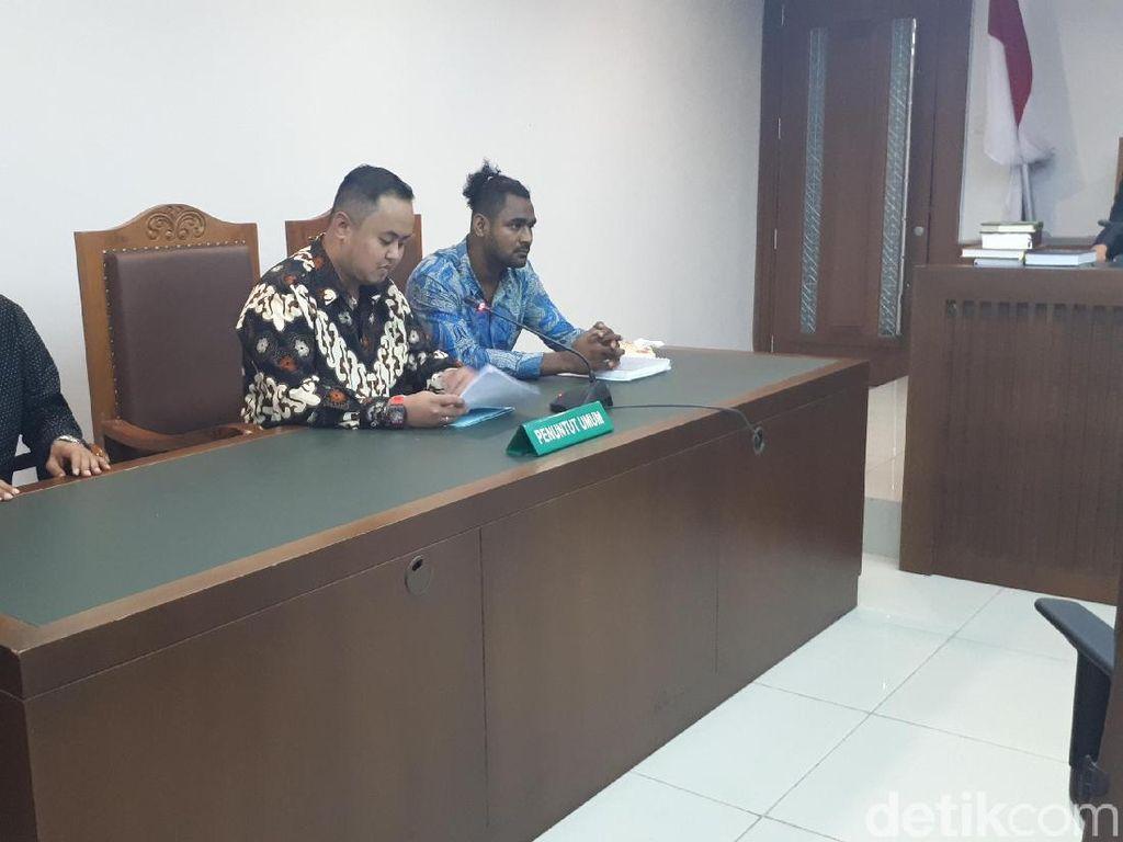 M Sanusi Ajukan PK Bukan karena Artidjo Pensiun