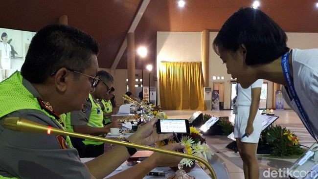 Hasil Seleksi Diumumkan, 250 Peserta Lulus Akpol