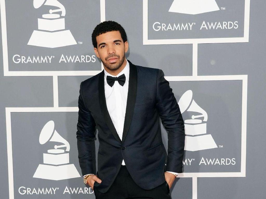 Lagu Duet dengan Michael Jackson Jadi Single Drake Selanjutnya