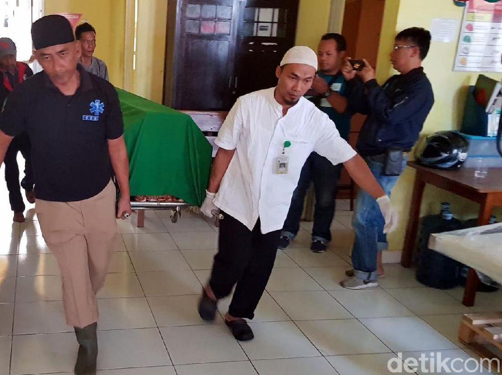 Insiden Keong Racun, Ini Hasil Autopsi Jasad Remaja Sukabumi