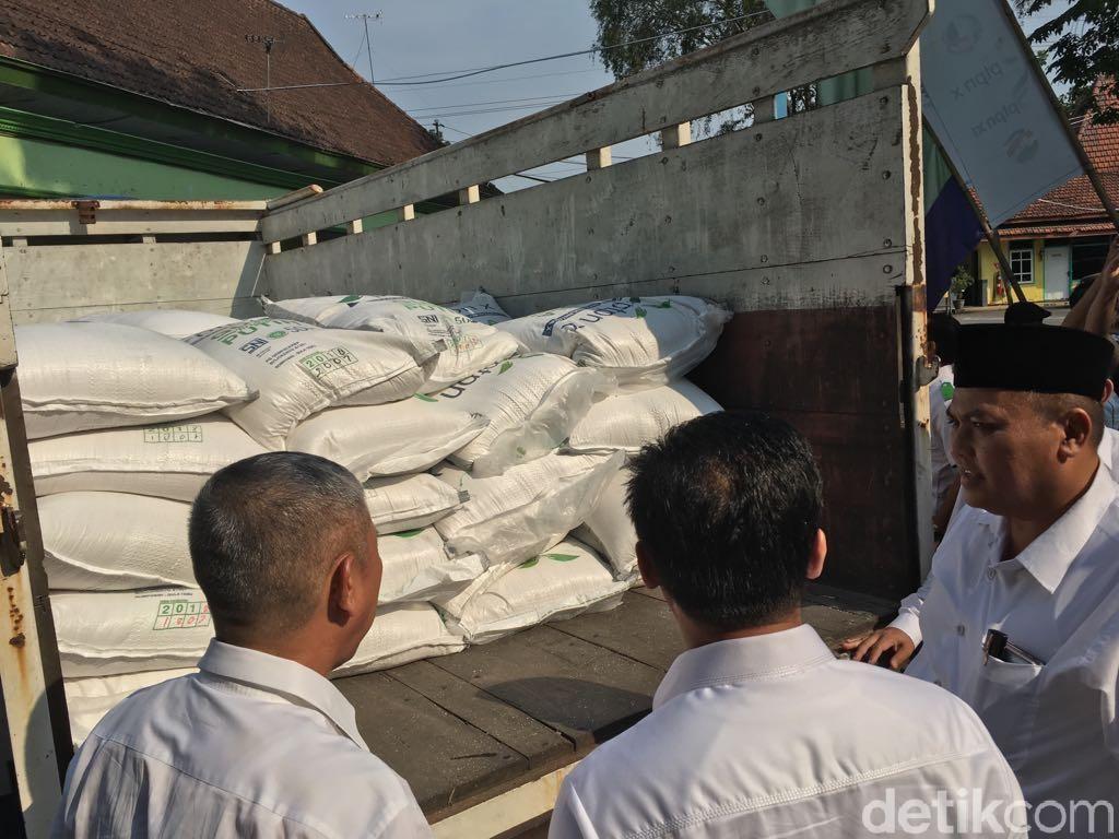 Gula Dibeli Bulog Rp 9.700/Kg, Petani Tebu Masih Merugi