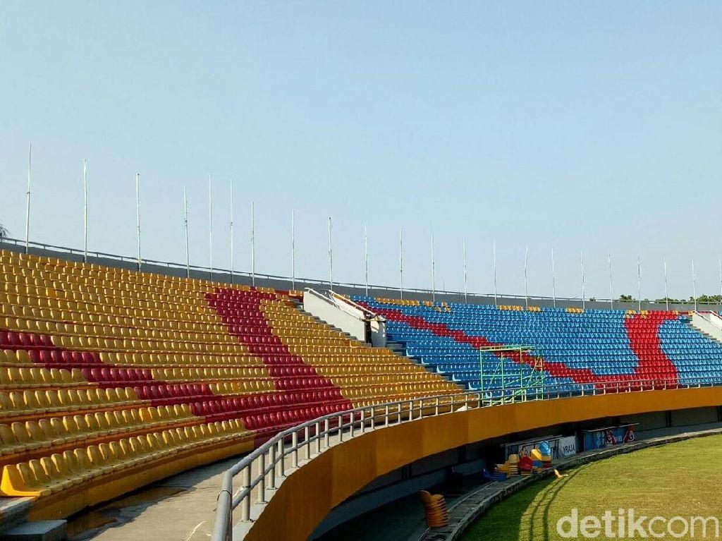Persaingan Venue Piala Dunia U-20, Jakabaring Punya Pengalaman Internasional Lo