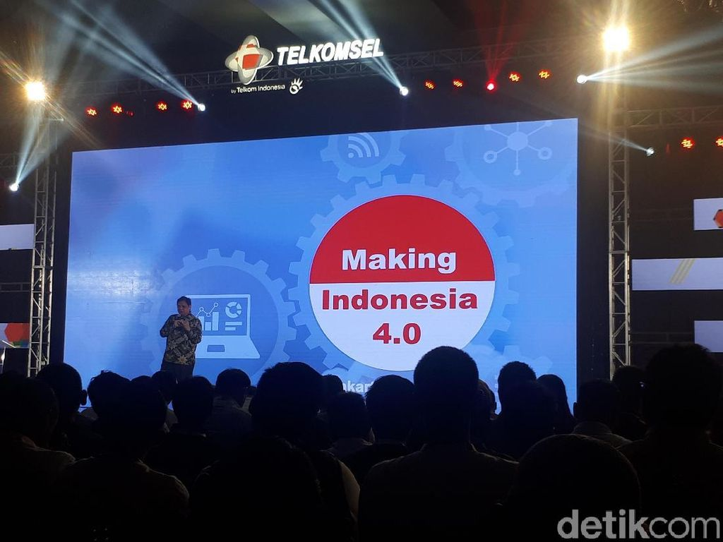 Bangun Innovation Centre, Telkomsel Perkuat Ekosistem IoT