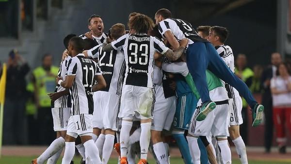 Jadwal ICC 2018: Juventus vs Bayern Munich, AC Milan vs Manchester United