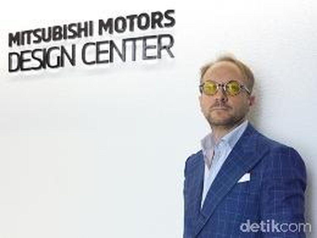 Mantan Desainer Audi, Maserati dan Fiat Gabung ke Mitsubishi