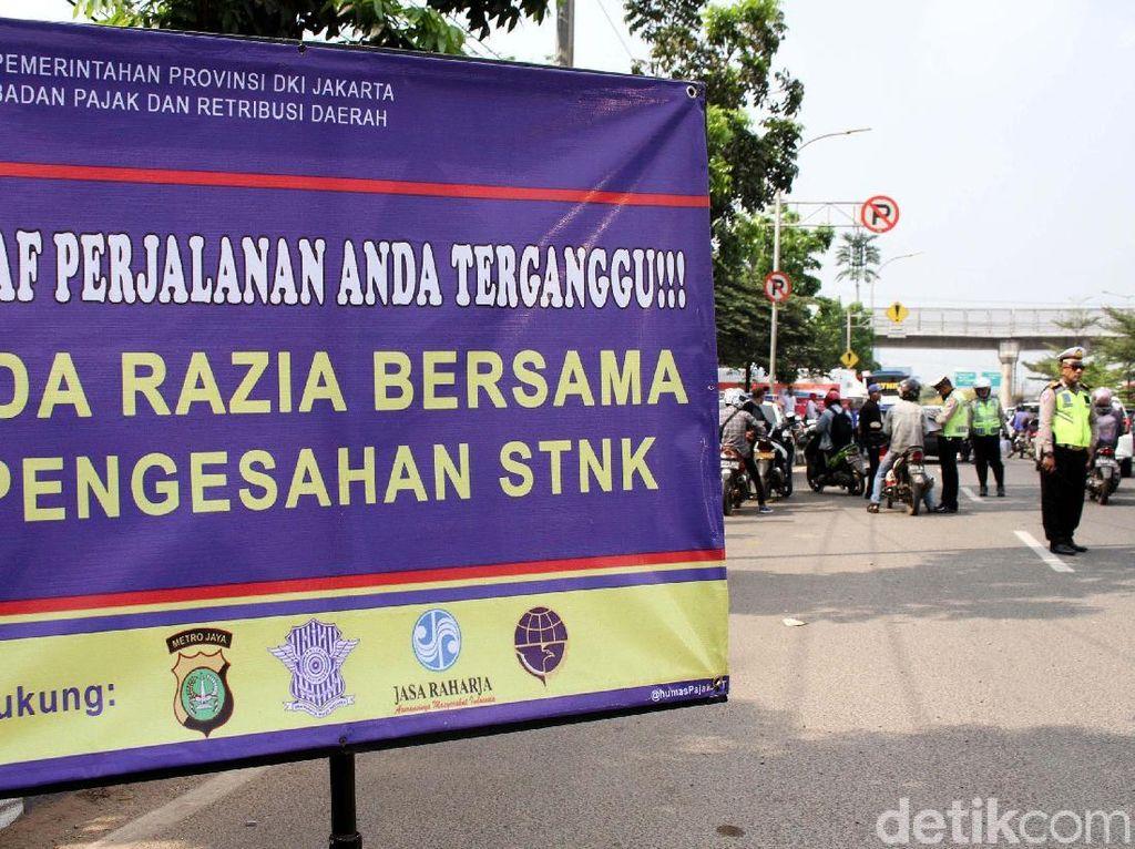 Viral Video Razia Abal-abal di Medan, Polisi Beri Penjelasan