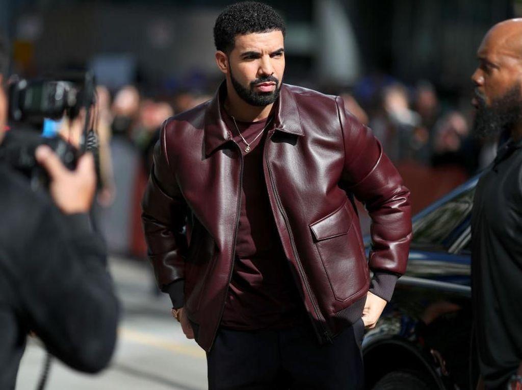 Selebgram Ngaku Diperkosa Drake, Disogok Rp 4,9 M Buat Tutup Mulut