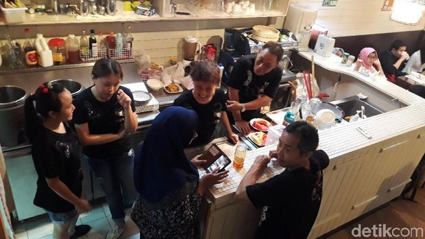 Kisah Cheng Lili, TKI yang Sukses Jadi Pengusaha di Taiwan