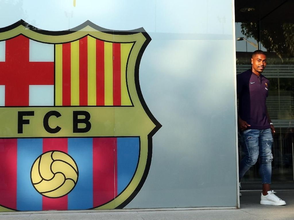Malcom dan Transfer Kontroversial Barcelona Lainnya