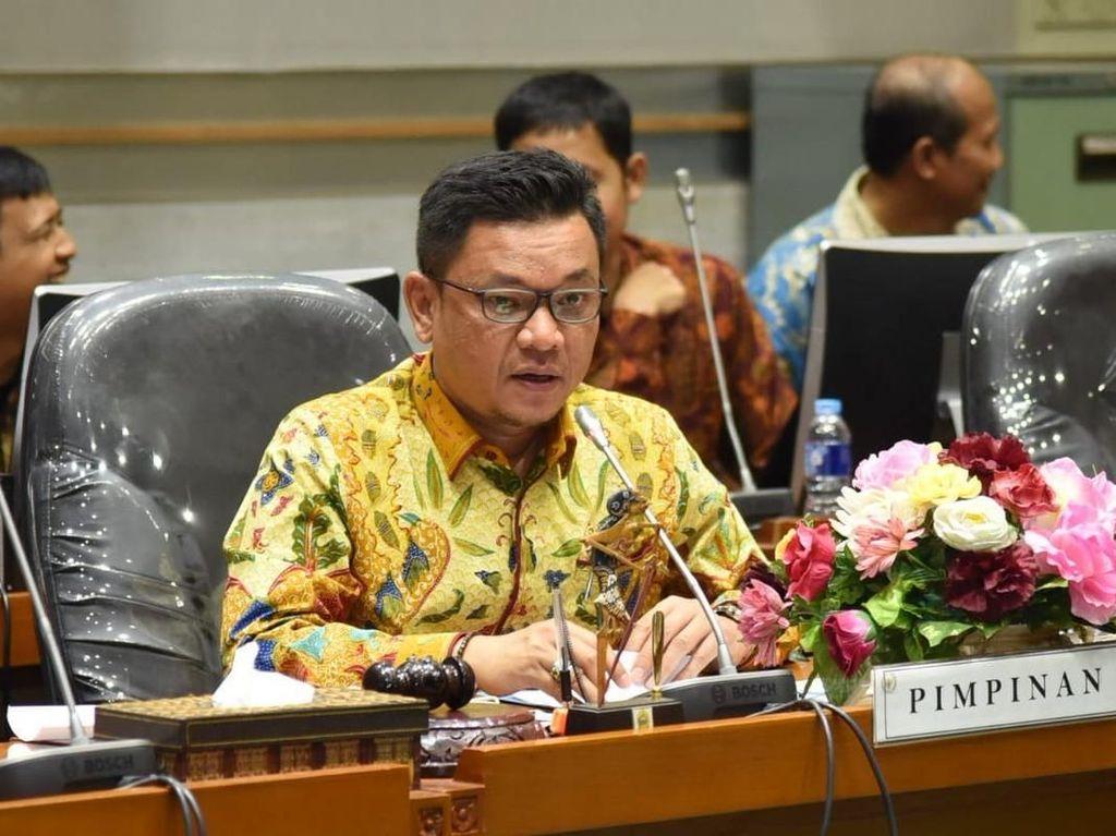 Komisi VIII Akan Tanya Menag soal Pemberangkatan Umrah Korban First Travel
