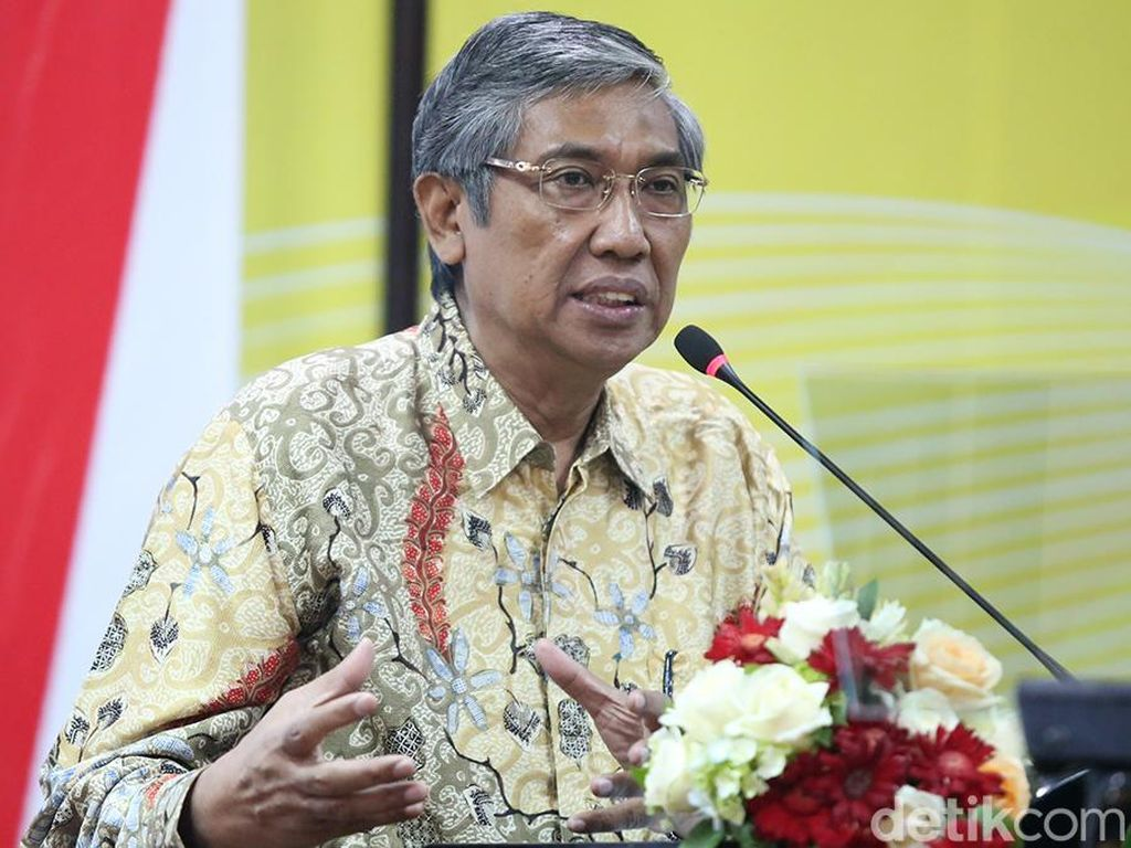 Kala Filosofi Jawa Diadaptasi untuk Atur Uang Negara