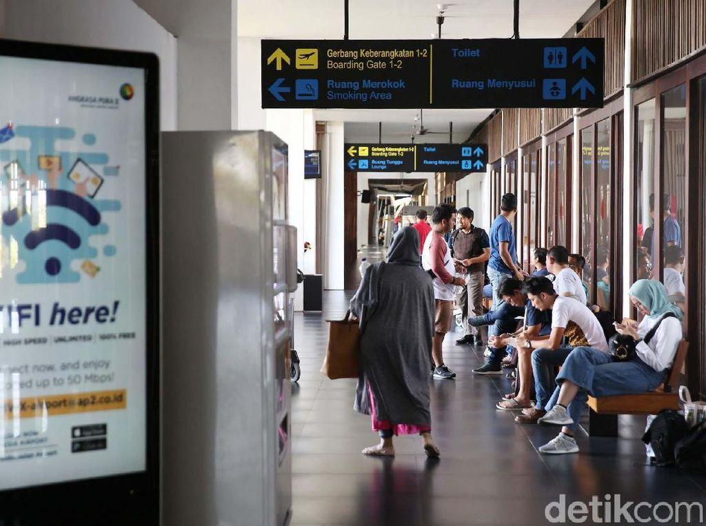 1,35 Juta Turis Asing Masuk RI, Terbanyak dari Malaysia