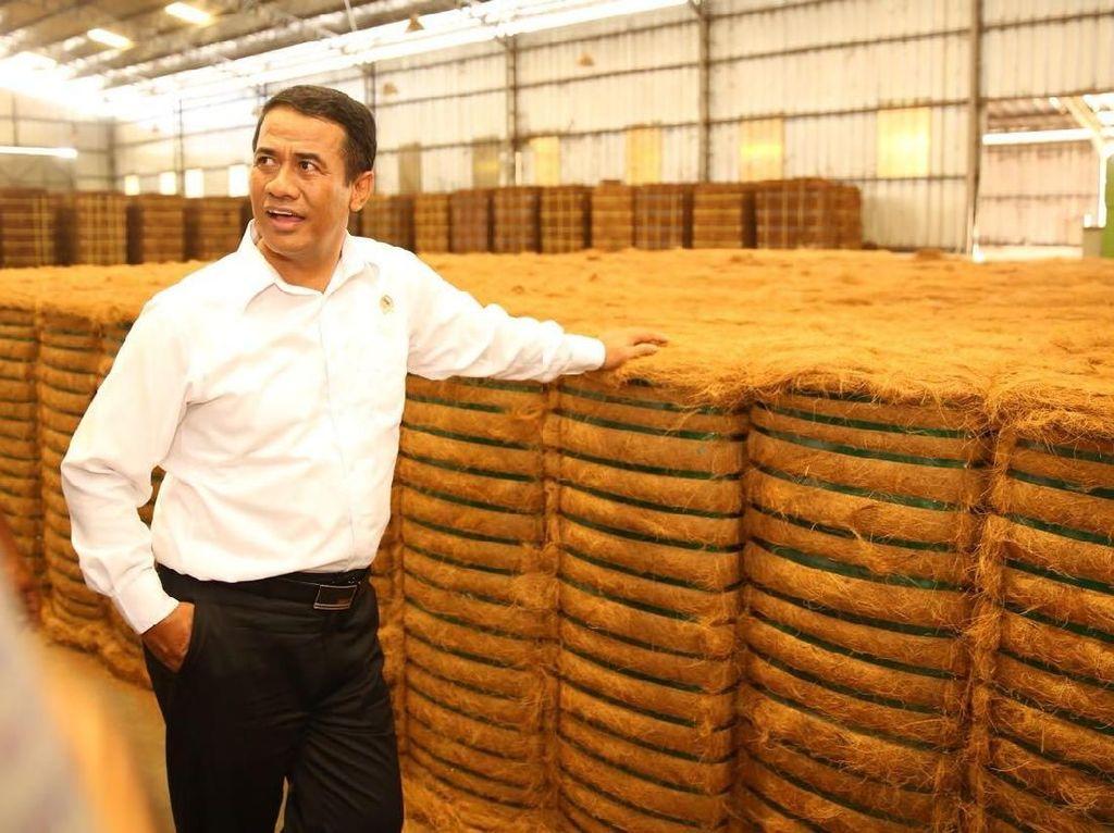 17 Investor Mau Bangun Pabrik Gula di RI Rp 41 T