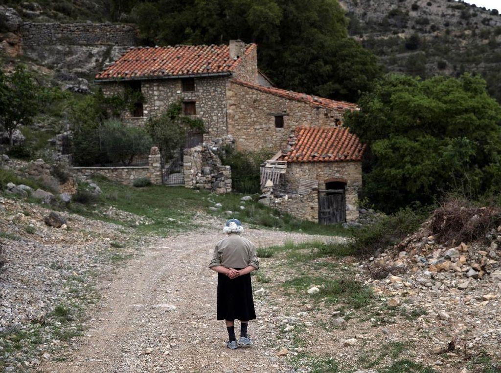 La Estrella, Desa yang Terlupakan dari Negeri Matador