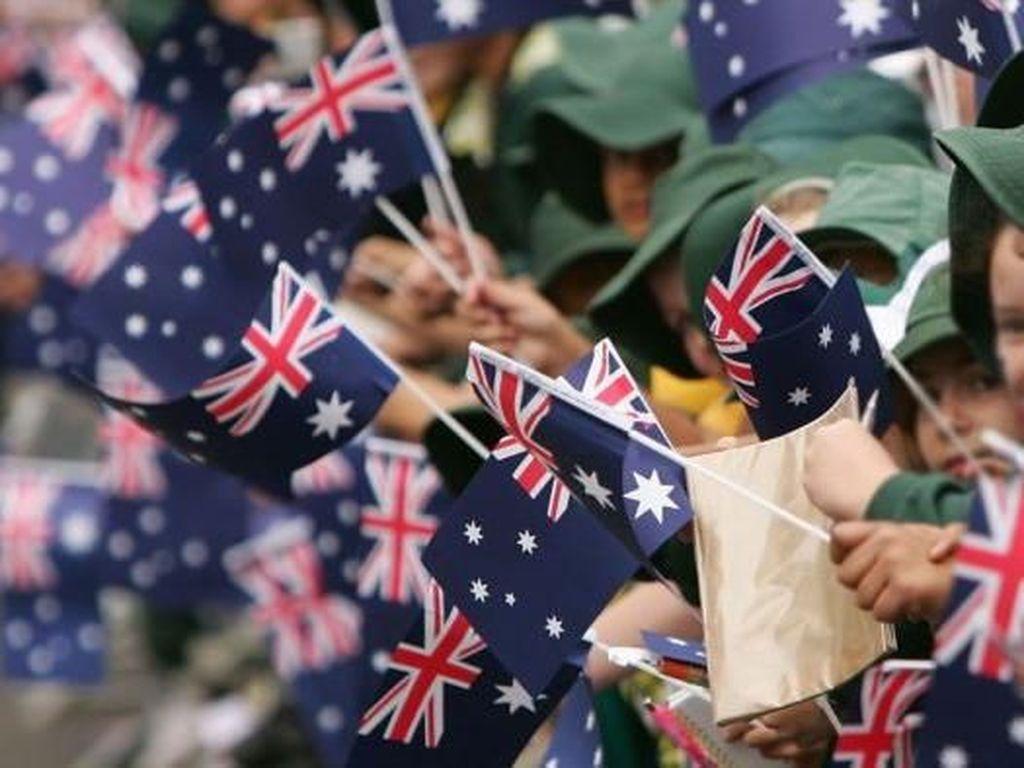 Jumlah Migran Permanen ke Australia Paling Rendah dalam 10 Tahun
