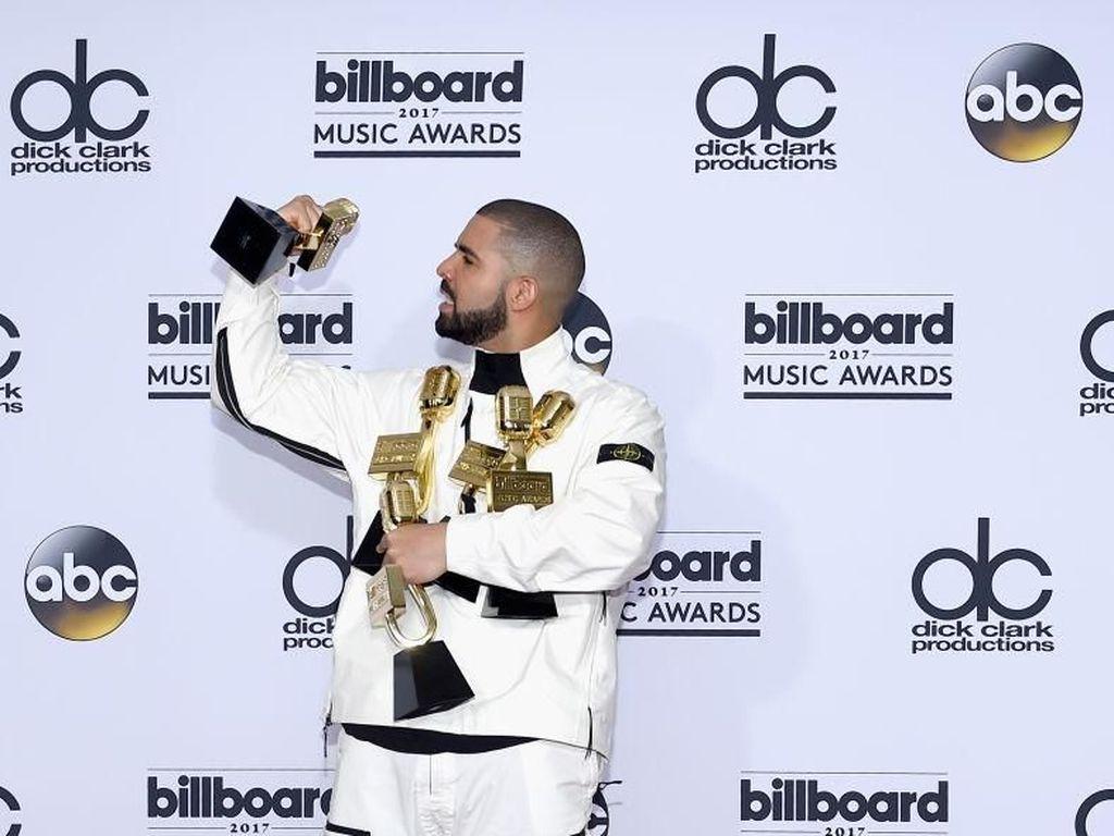 Ini Dia Sosok Kiki di Lagu In My Feelings Drake