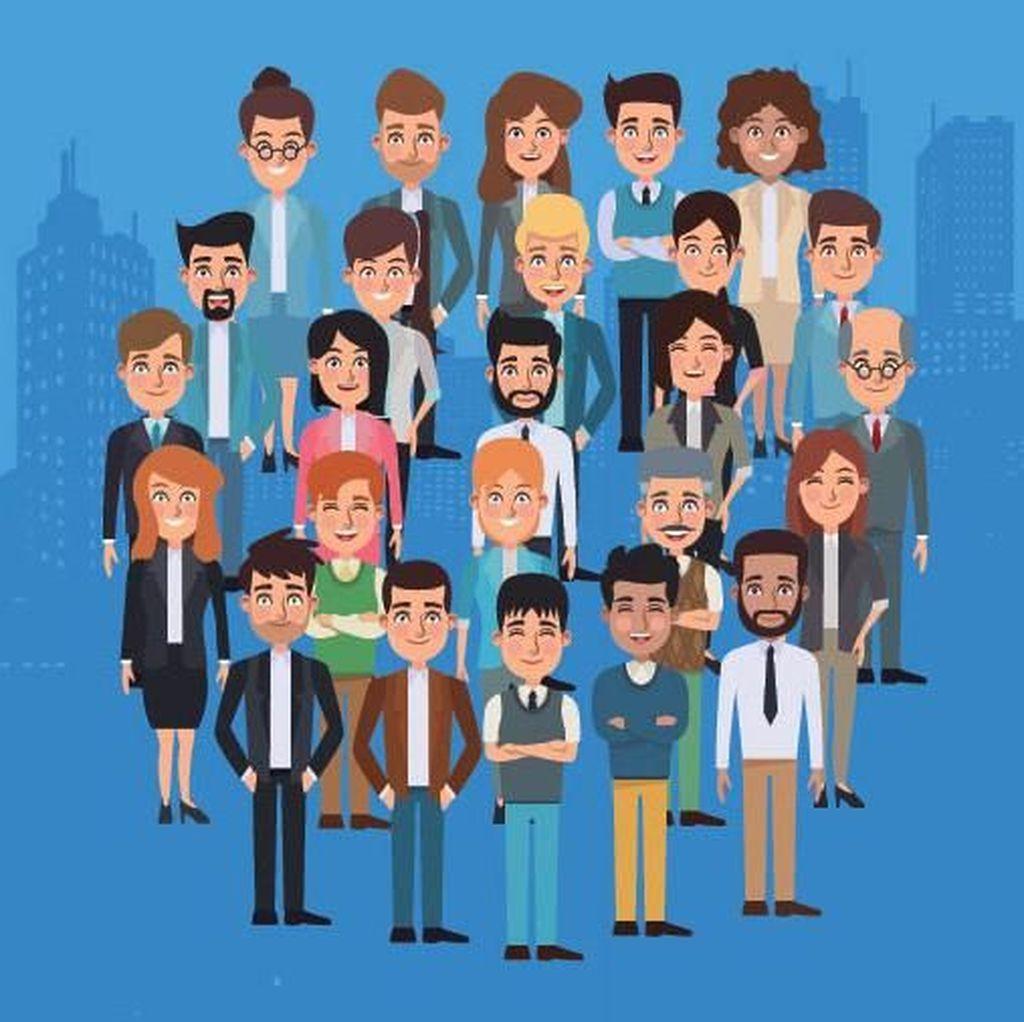 Omnibus Law Permudah Izin Tenaga Kerja Asing? Ini Rancangan Pasalnya