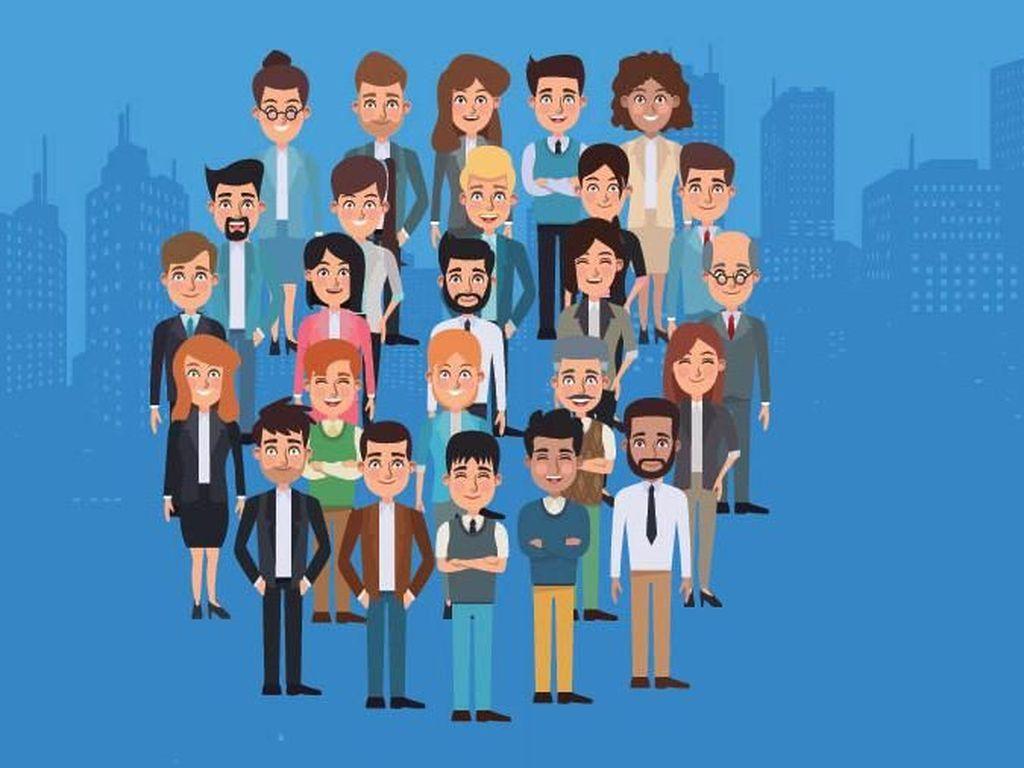 Berapa Sih Gaji Pegawai Bank di RI? Ini Rinciannya