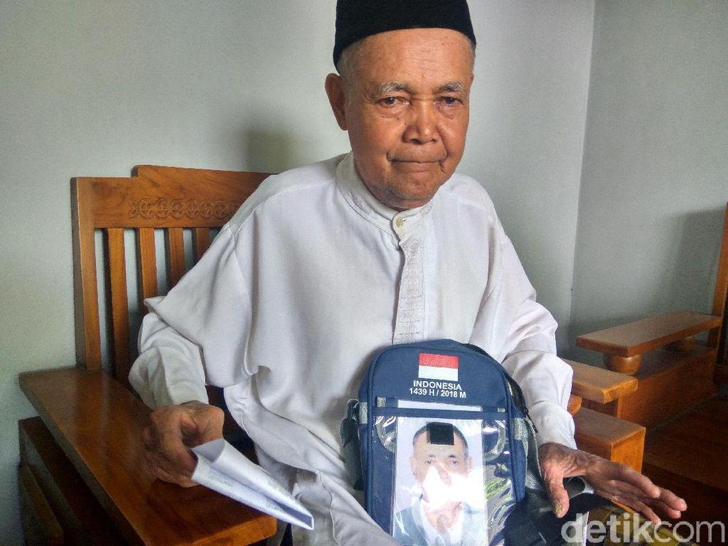 Kisah Penjual Susu Segar di Sidoarjo, Nabung Rp 10 Ribu/Hari Demi Haji