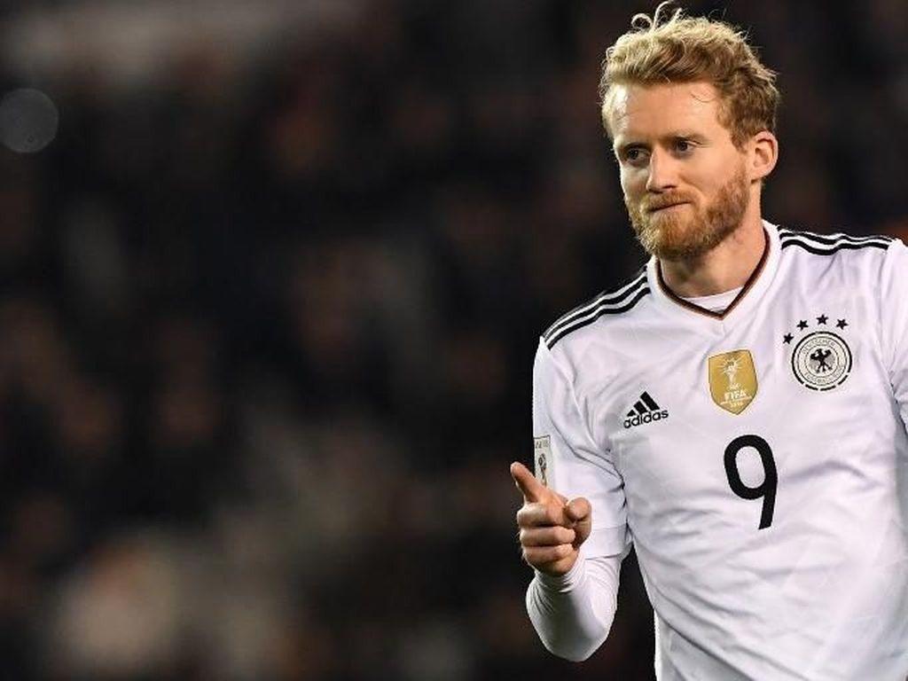 Fulham Pinjam Andre Schuerrle dari Dortmund