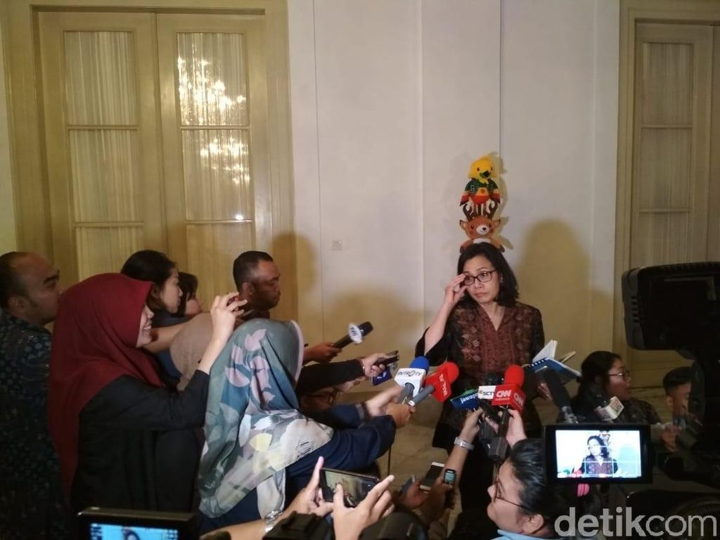 Jokowi Minta Sri Mulyani Kaji Tax Holiday Diperpanjang 50 Tahun