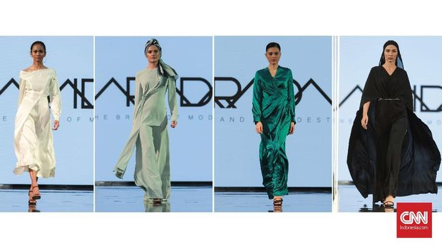 koleksi Araida
