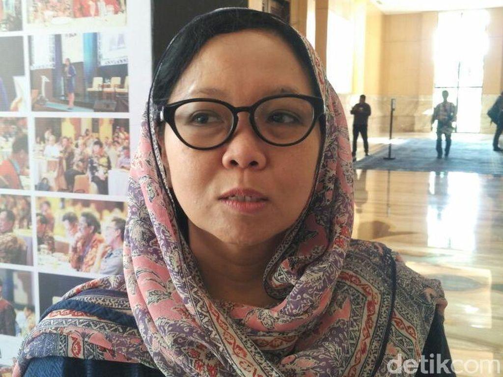 Alissa Wahid Ingatkan Bahaya Sentimen Agama dalam Pemilu