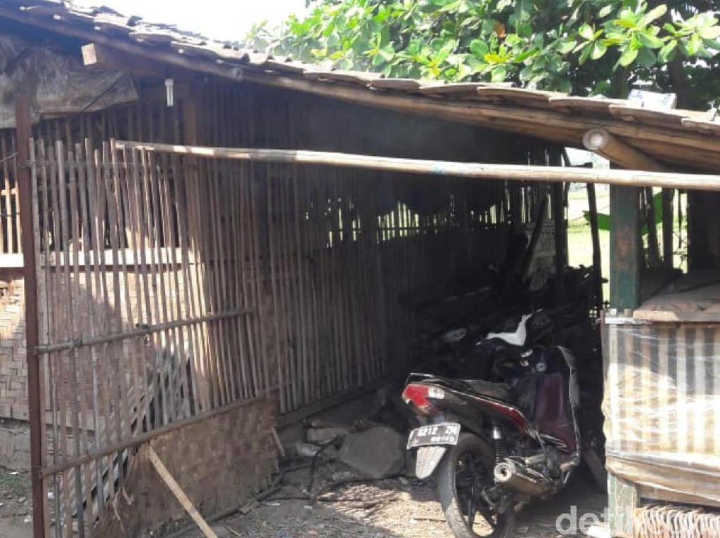 Penampakan Dapur Olahan Tutut di Cianjur yang Racuni Puluhan Warga