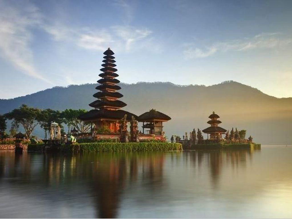 BUMN Bikin Indonesia Pavilion di Ajang IMF-World Bank