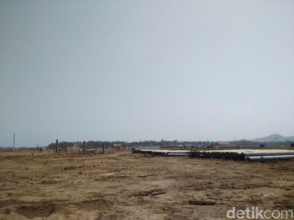 Jalur Kereta ke Bandara Kulon Progo Tak Dibangun Melayang