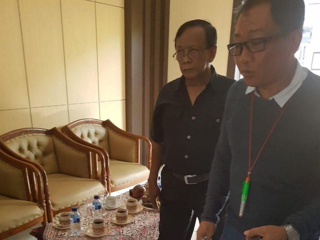 Korupsi di Kukar, Koruptor Tjiptadi Dibekuk di Banyumas