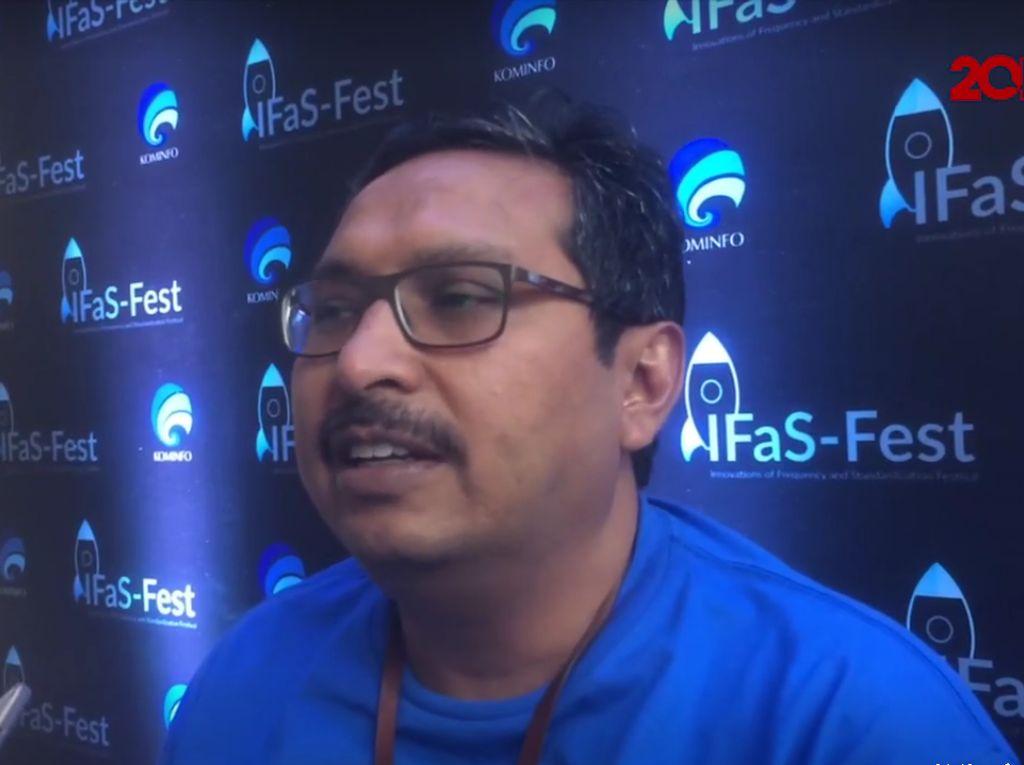 IFaS-Fest 2018 Hadir dengan Terobosan Kreatif dan Inovatif