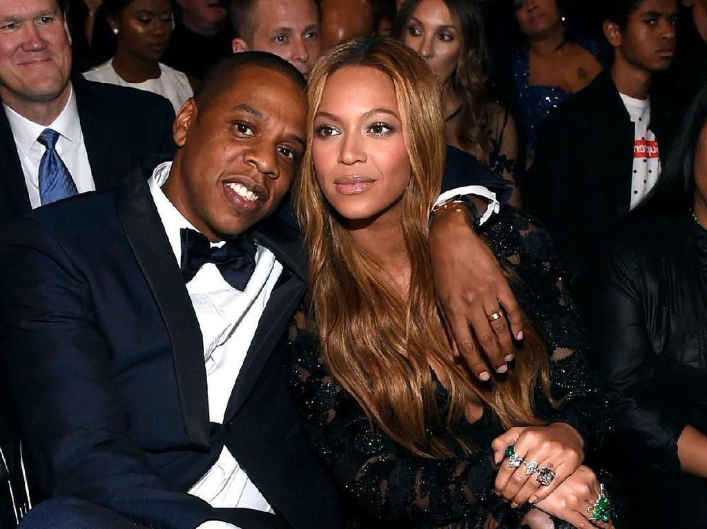 Datang ke Restoran Ini, Beyonce dan Jay-Z Disambut Tepuk Tangan Meriah