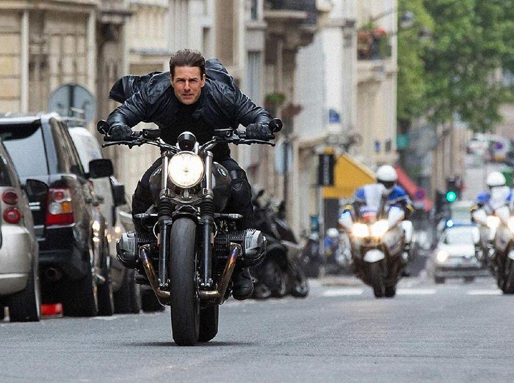 Mission Impossible: Fallout dan Deretan Film Pekan Ini