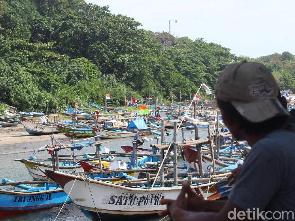 Waspada Gelombang Tinggi di Selat Sunda Hingga Laut Banda