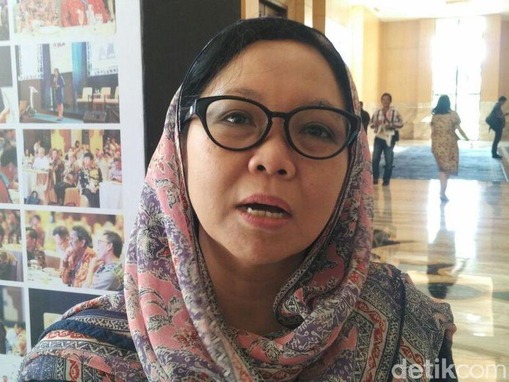 Putri Gus Dur Sindir PKB Jualan NU